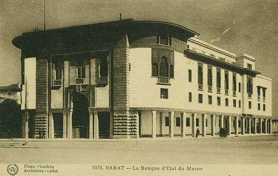 Banque Rabat Maroc 3